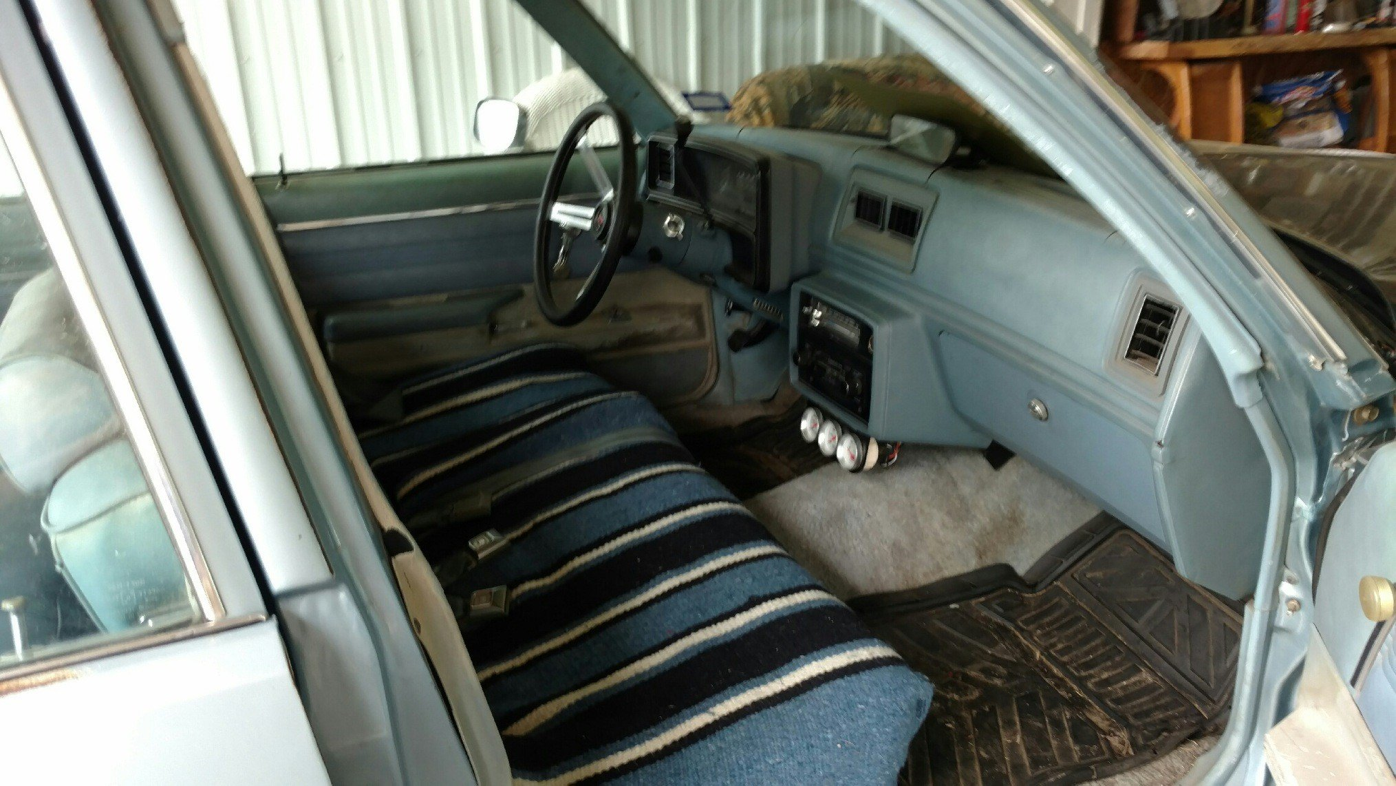 Interior Paint Colors And What Paint To Use Gbodyforum 1978 1988 General Motors A G Body Community