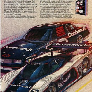 g-force ad