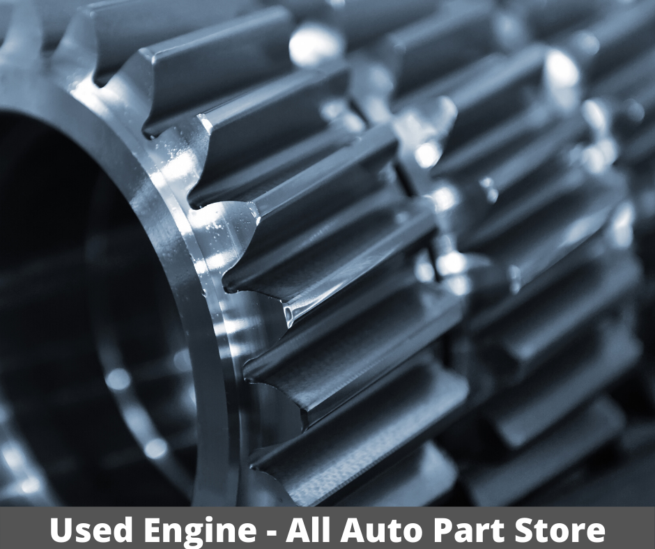 Used Engine - All Auto Part Store.png